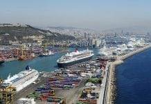 Как добраться до круизного порта Барселоны