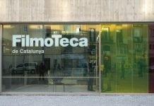 Фильмотека Каталонии