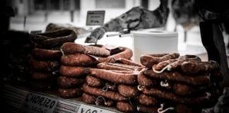 Испанские продукты: что привезти из путешествия