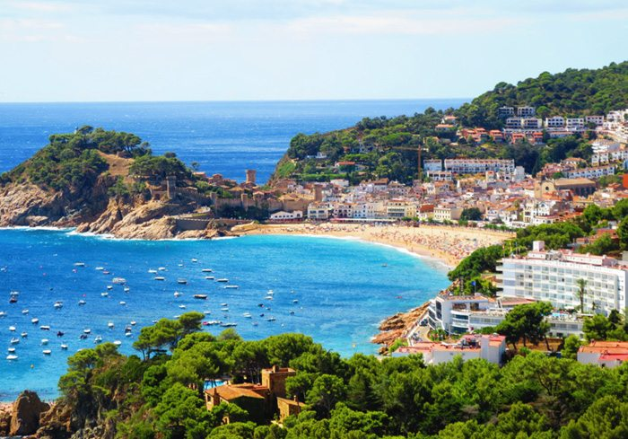 Горнолыжные курорты Испании — обзор: цены на туры и отзывы туристов