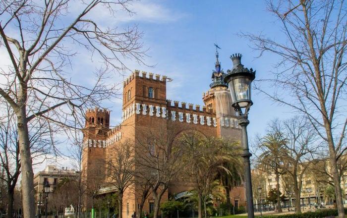 Замок «Трёх драконов»