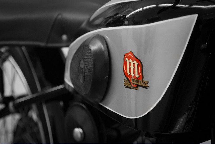 Необычные музеи Барселоны: музей мотоциклов
