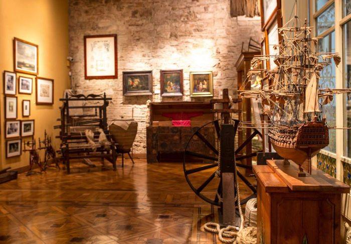 Музей конопли