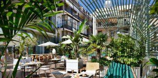 Необычные отели Барселоны: ТОП-6