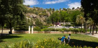 Парк Креуэта дел Коль