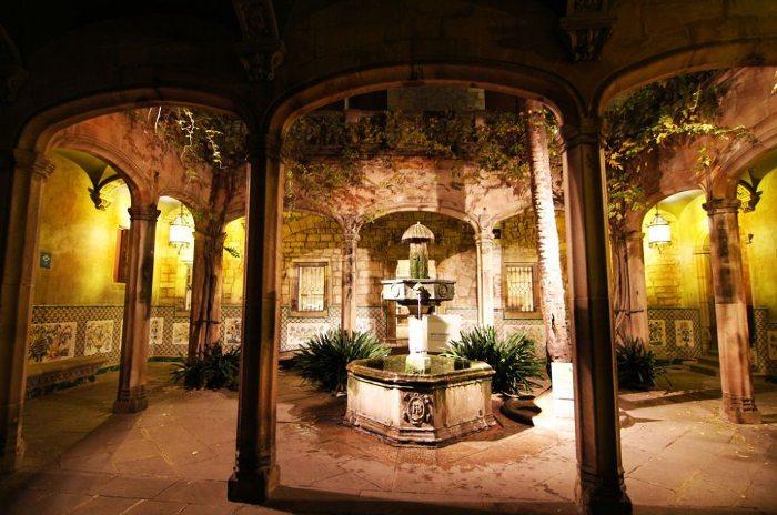 Дом Архидиакона