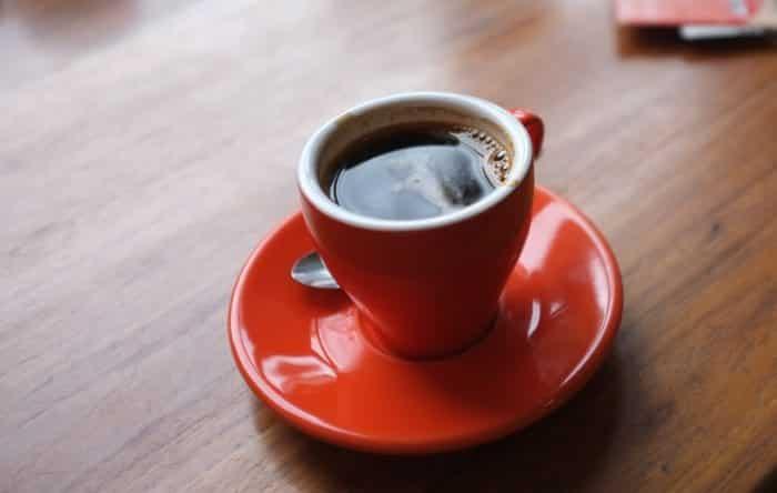 Cafè americà