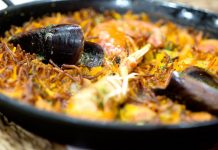 Каталонские блюда: что и где попробовать в Барселоне
