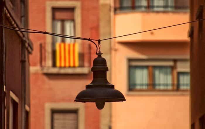Vic Куда из Барселоны выбраться на 1 день