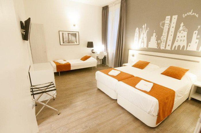 Хостел в Барселоне: ТОП-5 лучших вариантов