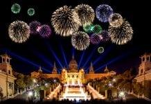 Официальные праздники в Барселоне