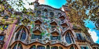 Онлайн билеты в Барселоне на все достопримечательности