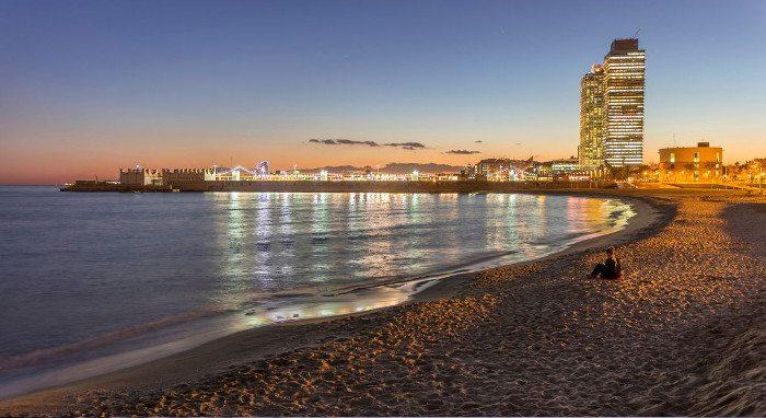 Курорты Барселоны: лучшие курорты рядом с Барселоной