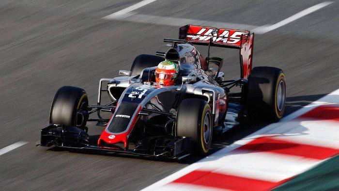Заезды гонок Формулы-1