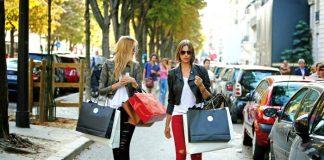 Скидки в Барселоне: все о распродажах