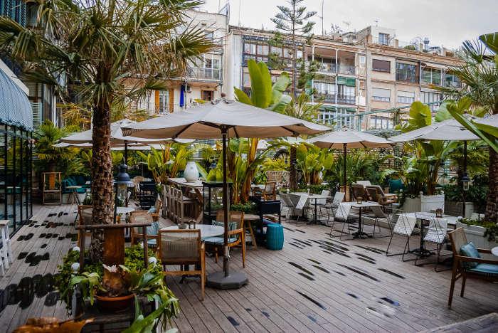 Жилье в барселоне недвижимость лонг айленд