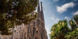 Святое Семейство в Барселоне: все о Саграда Фамилия