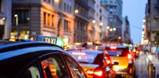 Такси в Барселоне из аэропорта