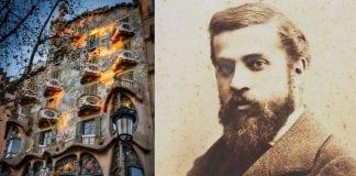Антонио Гауди: великий гений Каталонии