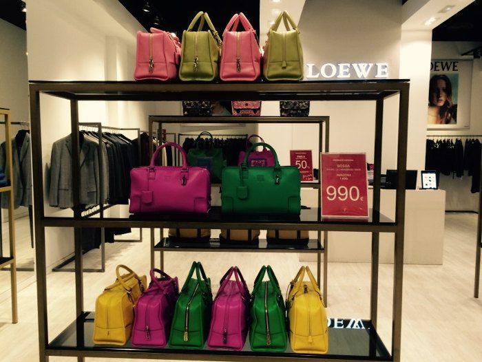 Персональный стилист поможет выбрать идеальную сумку