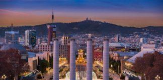 Барселона: маршрут по достопримечательностям