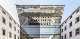 Барселона современная: Центр CCCB