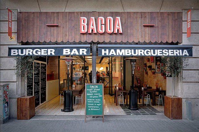 Ресторан BACOA