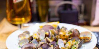 Недорого поесть в Барселоне