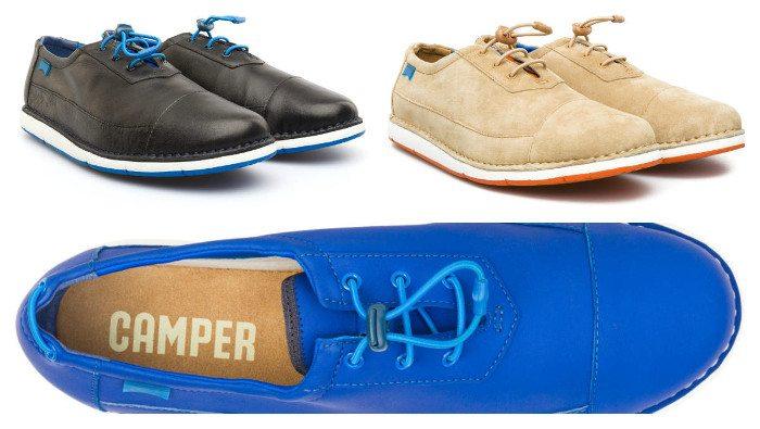 Обувь в Барселоне: популярнейшая марка Сamper