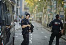 Полиция Испании: все, что нужно о ней знать