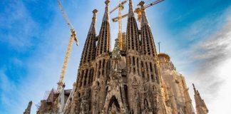 Саграда де Фамилия: все о Храме Святого Семейства