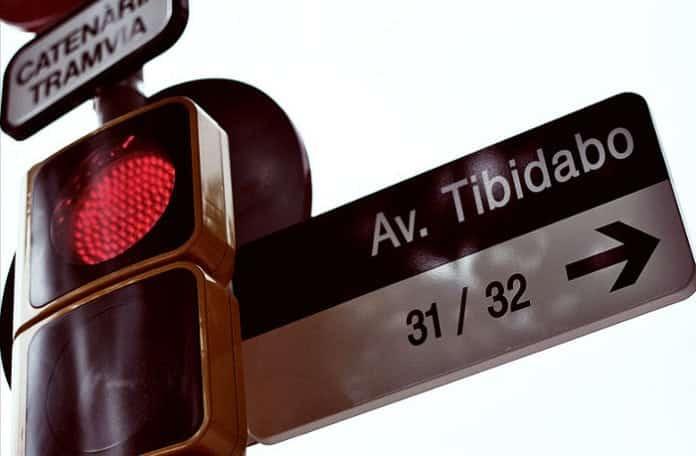 Как добраться до Тибидабо