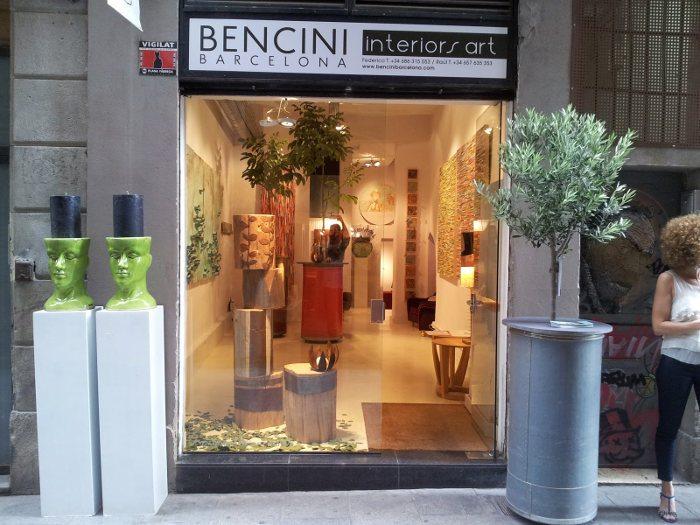 Taller Creativo Bencini