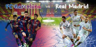 Билеты на матч Барселона - Реал Мадрид: где и как купить