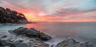 Бухты и пляжи Ллорет-де-Мар: полный обзор
