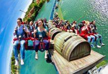 Диснейленд в Испании: все о парке Порт Авентура
