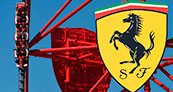 Билеты в Ferrari Land