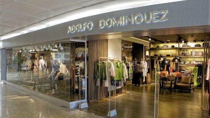 ADOLFO DOMINGUÉZ