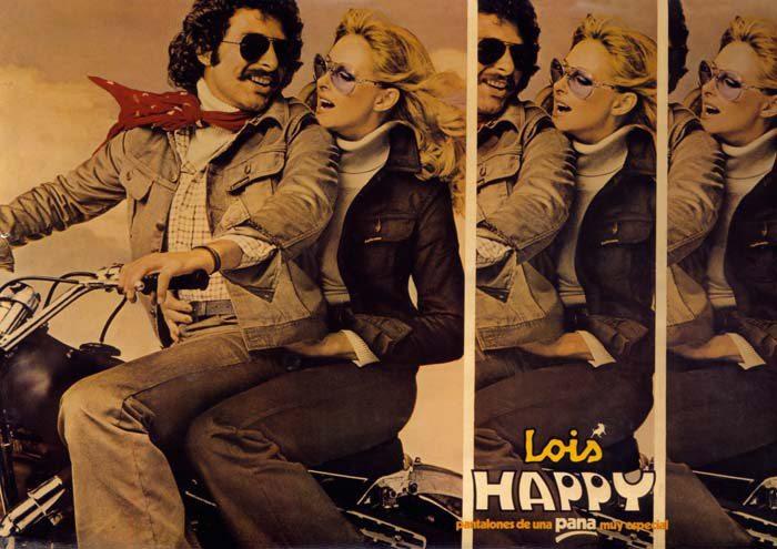 Испанский бренд одежды с великой историей – LOIS