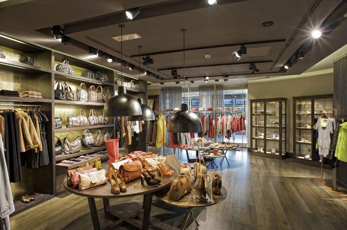 Испанские бренды одежды: ADOLFO DOMINGUÉZ