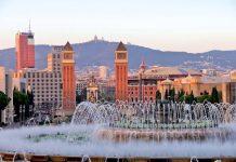 Лучшее в Барселоне: что посмотреть и чем заняться