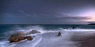 Нудистские пляжи Испании