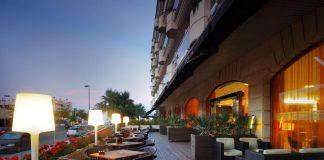 Палас Пинеда Испания 4*: наш обзор отеля