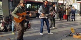 Песни о Барселоне: в ритме каталонской столицы