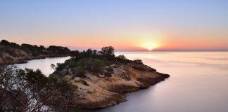Пляжи Таррагоны: ТОП-10. Наш выбор