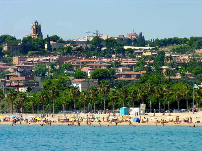 Пляжи Таррагоны для семейного отдыха