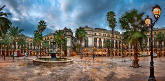 Самостоятельная экскурсия по Барселоне: по местам Антонио Гауди