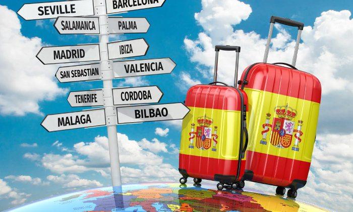 Виза в Барселону позволит увидеть и другие города Испании