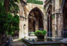 Волшебные места Барселоны: где исполняются желания