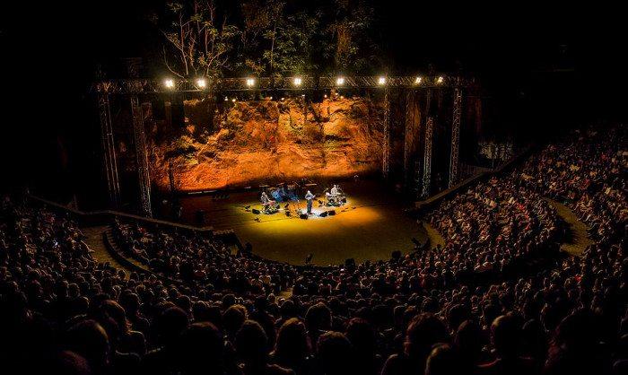 Барселона летом для фанатов театра: фестиваль Grec